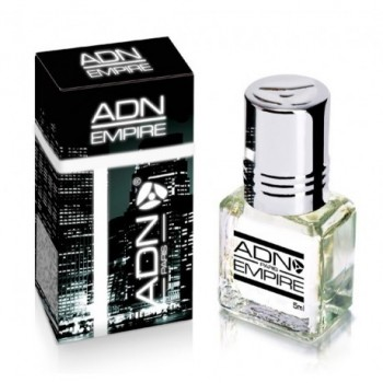 EMPIRE - ADN PARIS - MUSK...