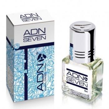SEVEN - ADN PARIS - MUSK...