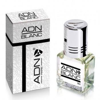 BLANC - ADN PARIS - MUSK...
